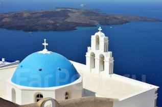 Греция. Крит. Пляжный отдых. Акция! Греческое лето 2018!