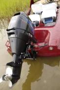 Обь-1. 2013 год год, длина 4,20м., двигатель подвесной, 30,00л.с., бензин