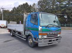 Mitsubishi Fuso Fighter. MMC Fuso Fighter 5 ТОНН, 8 200 куб. см., 5 000 кг. Под заказ
