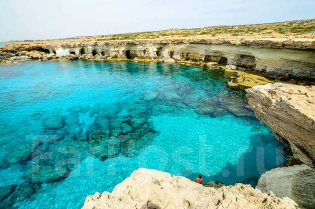 Кипр. Кипр. Пляжный отдых. Кипр! Бронирование на ЛЕТО 2018!