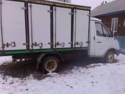 ГАЗ ГАЗель. Продается Газель А/Ф Хлебный, 2 400 куб. см., 1 500 кг.