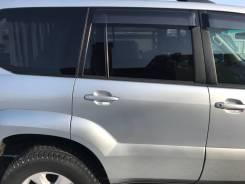 Дверь правая задняя Toyota LAND Cruiser Prado120