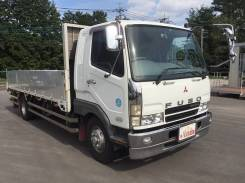 Mitsubishi Fuso Fighter. MMC Fuso Fighter, 8 200 куб. см., 5 000 кг. Под заказ