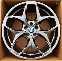 BMW. 9.5/10.5x20, 5x120.00, ET40/35, ЦО 74,1мм.