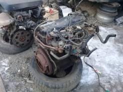 Двигатель в сборе. Nissan Datsun