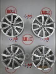 Audi. 7.5x17, 5x112.00, ET56, ЦО 57,1мм.