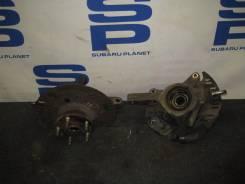 Ступица. Subaru Forester, SF5