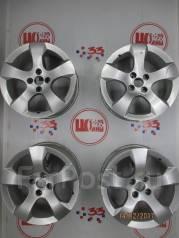 """Peugeot. 7.5x17"""", 4x108.00, ET29, ЦО 65,1мм."""
