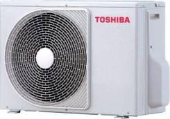 Внешний блок кондиционера Toshiba R22