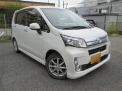 Daihatsu Move. автомат, передний, 0.7, бензин, 27 000 тыс. км, б/п. Под заказ
