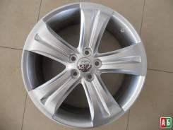 Toyota. 7.5x19, 5x114.30, ET35, ЦО 60,1мм.