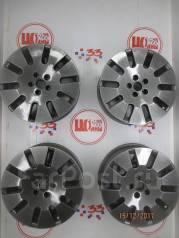 Audi. 7.5x18, 5x112.00, ET40, ЦО 57,1мм.