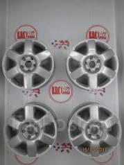 Volkswagen. 8.0x18, 5x130.00, ET57, ЦО 71,6мм.