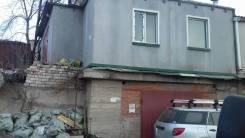 Сдам в аренду бокс под автосервис. 65 кв.м., улица Нейбута 63, р-н 64, 71 микрорайоны. Дом снаружи