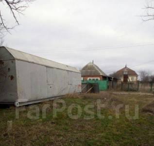 Продаю земельный участок 6сот. 850т. р. 600 кв.м., собственность, от агентства недвижимости (посредник)