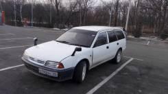 Nissan Avenir. механика, передний, 2.0 (88 л.с.), дизель