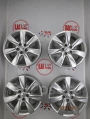 Toyota. 8.0x19, 5x120.00, ET35, ЦО 60,1мм.