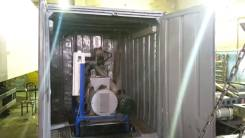 Дизель-генераторы. 11 500 куб. см.