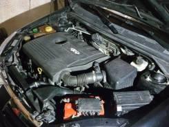 Двигатель в сборе. Chery Tiggo Chery Fora