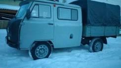 УАЗ 39094 Фермер. Продается УАЗ-390945(Фермер), 2 700 куб. см., 1 500 кг.