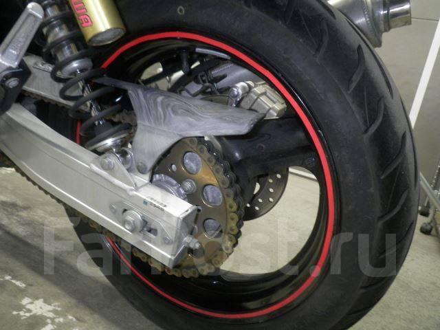 Honda CB 400SF Version S. 400куб. см., исправен, птс, без пробега