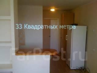 Гостинка, проспект Красного Знамени 133/3. Третья рабочая, агентство, 18 кв.м.