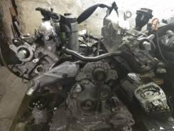 Контрактный (б у) двигатель Ауди А6 (С5) 2004 г BAU 2,5 л V6 TDi турбо