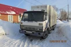 Nissan. Продаётся грузовик nissan diseil, 7 000 куб. см., 3-5 т