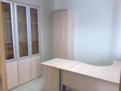 Помещение под офис 25 м2, запад, этаж первый, с мебелью. 25 кв.м., улица Нахимова 1, р-н Столетие. Интерьер