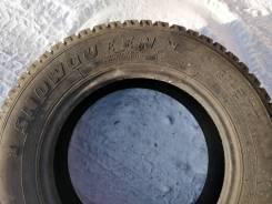 МШЗ М-277 SnowQueen. Зимние, шипованные, износ: 5%, 1 шт
