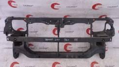 Рамка радиатора. Toyota Caldina, AT191, AT191G, CT190, CT190G, ST191, ST191G, ST195, ST195G Двигатели: 2CT, 3SFE, 3SGE, 7AFE