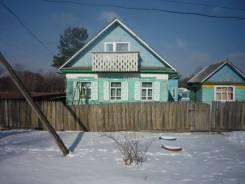 Продаётся двухэтажный деревянный жилой дом. Яковлевка, улица Набережная 16, р-н Центр, площадь дома 57 кв.м., водопровод, скважина, электричество 15...