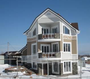 Строительство и благоустройство частных жилых домов.