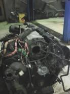 Двигатель в сборе. BMW X5, E53 Двигатели: N62B44, M62B44TU