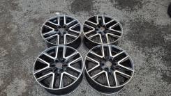 """PDW Wheels. 8.5x20"""", 6x139.70, ET35"""