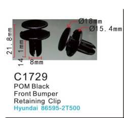 Крепежный элемент 11729