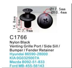 Крепежный элемент C1766