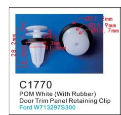 Крепежный элемент C1770