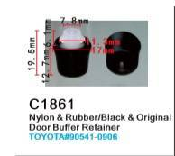 Крепежный элемент C1861
