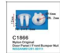 Крепежный элемент C1866