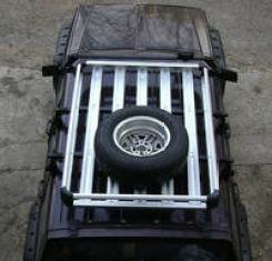 Багажники-корзины. Под заказ