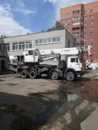 Сокол КС-6575С. Автокран сокол 50 тонн 2008 г. п, 11 150 куб. см., 50 000 кг., 32 м.
