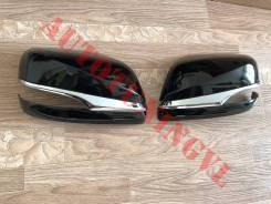 Корпус зеркала. Lexus LX450d, URJ200 Lexus LX570 Двигатель 1VDFTV