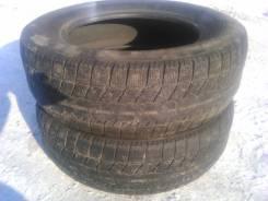 Bridgestone Blizzak VRX. Зимние, без шипов, износ: 50%, 2 шт
