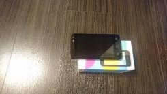Alcatel Pixi 4 4 4034D. Б/у, 8 Гб, Белый, Dual-SIM