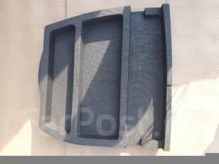 Панель пола багажника. Subaru Forester, SG5, SG9, SG9L Двигатели: EJ202, EJ203, EJ205, EJ255