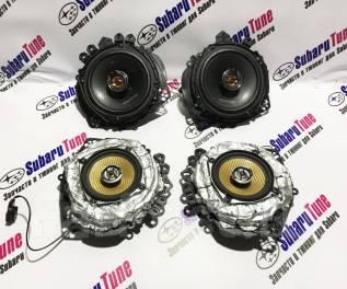 Динамик. Subaru Legacy, BM9, BMG, BR9, BRF