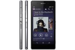 Sony Xperia Z2. Новый
