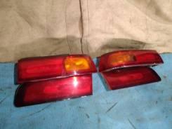 Стоп-сигнал. Subaru Alcyone, CXD, CXW Двигатель EG33D