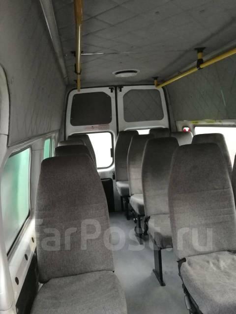 Ford Transit. Продам городской автобус FORD Transit, 2 200куб. см., 25 мест